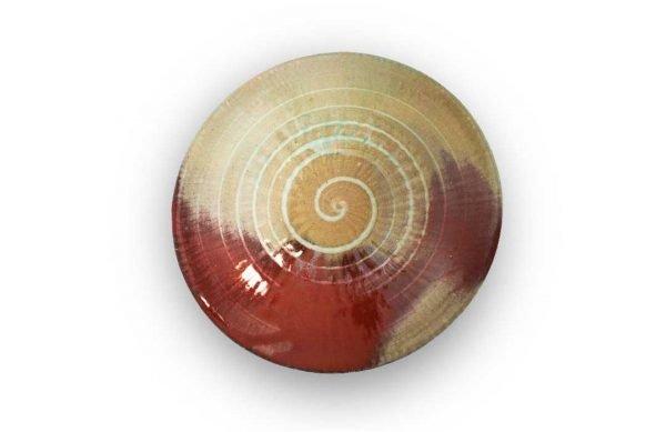Matthias Schawerda – Keramik Spiralteller