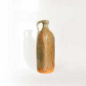 Matthias Schawerda – Keramik Flasche